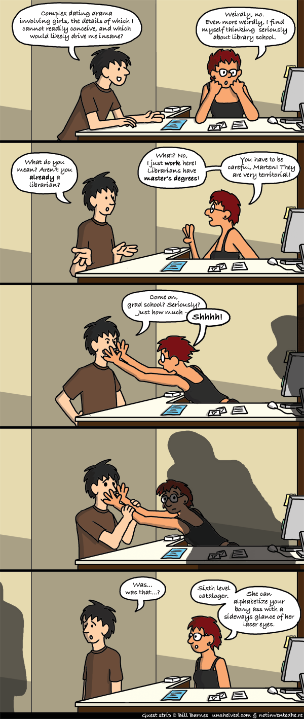 Questionable Content - Official Site
